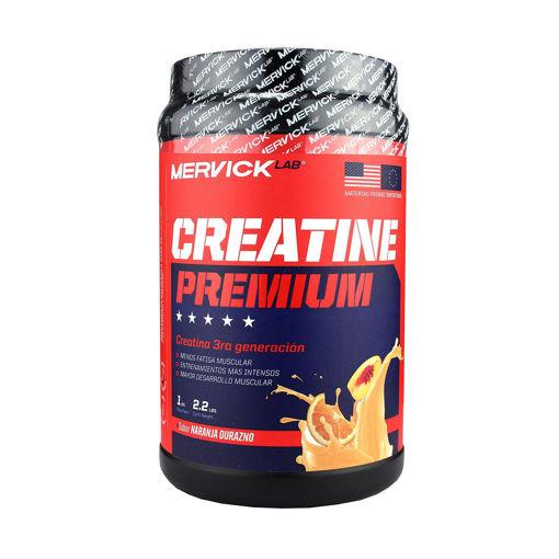 Imagen de Creatine Premium 1kg